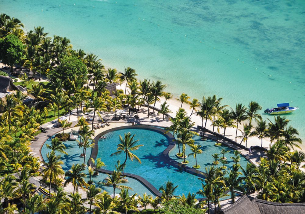 5* Trou Aux Biches Resort & Spa - Mauritius - 5 Nights