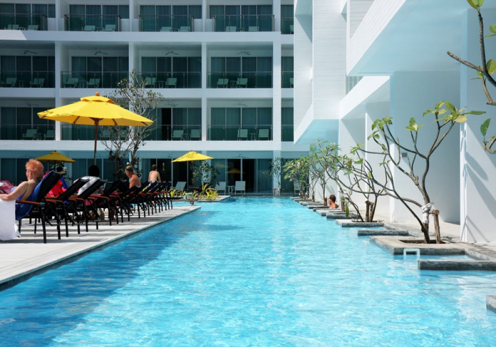 4* Old Phuket Karon Beach - Thailand - 8 Nights