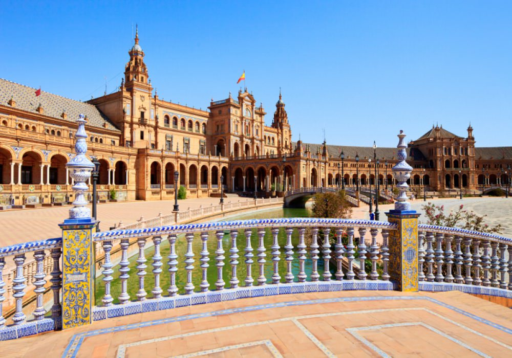 Amazing Spain & Portugal - 8 Nights