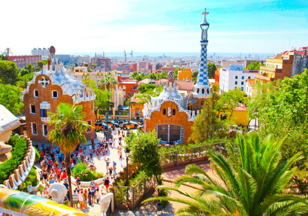 Amazing Spain & Portugal - 9 Days