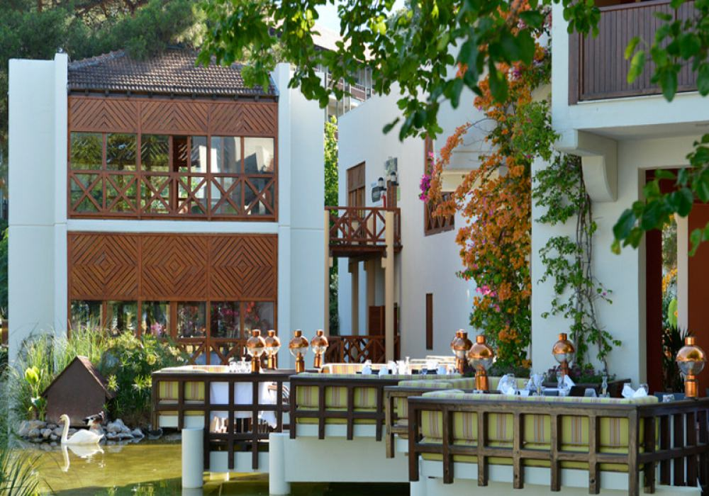 Palmiye Resort Turkey - 7 Nights