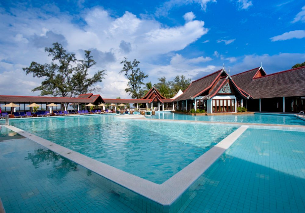 Club Med Phuket Thailand - 7 Nights