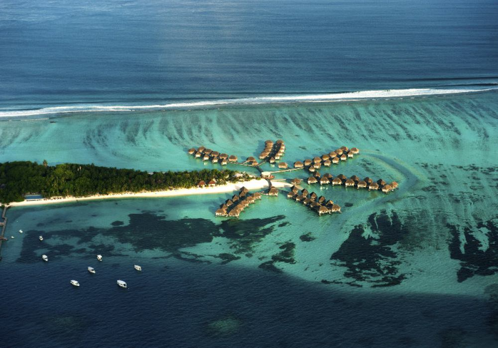 Kani Resort - 7 Nights - Maldives