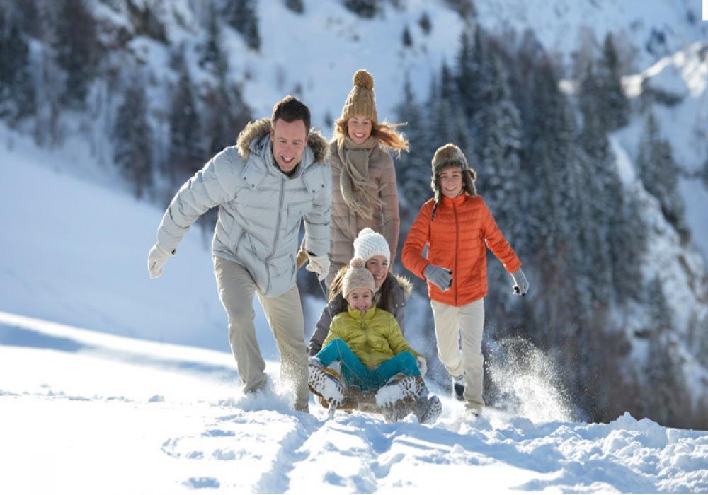Skiing in Les Deux Alpes France - 7 Nights