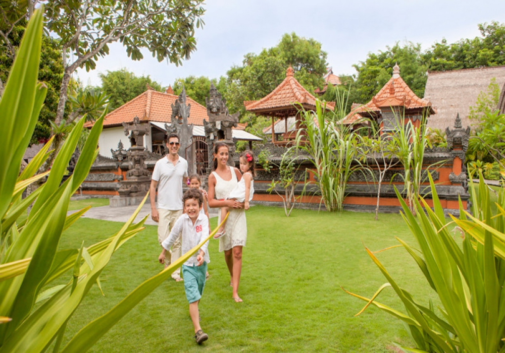 Club Med Bali - 7 Nights - Indonesia