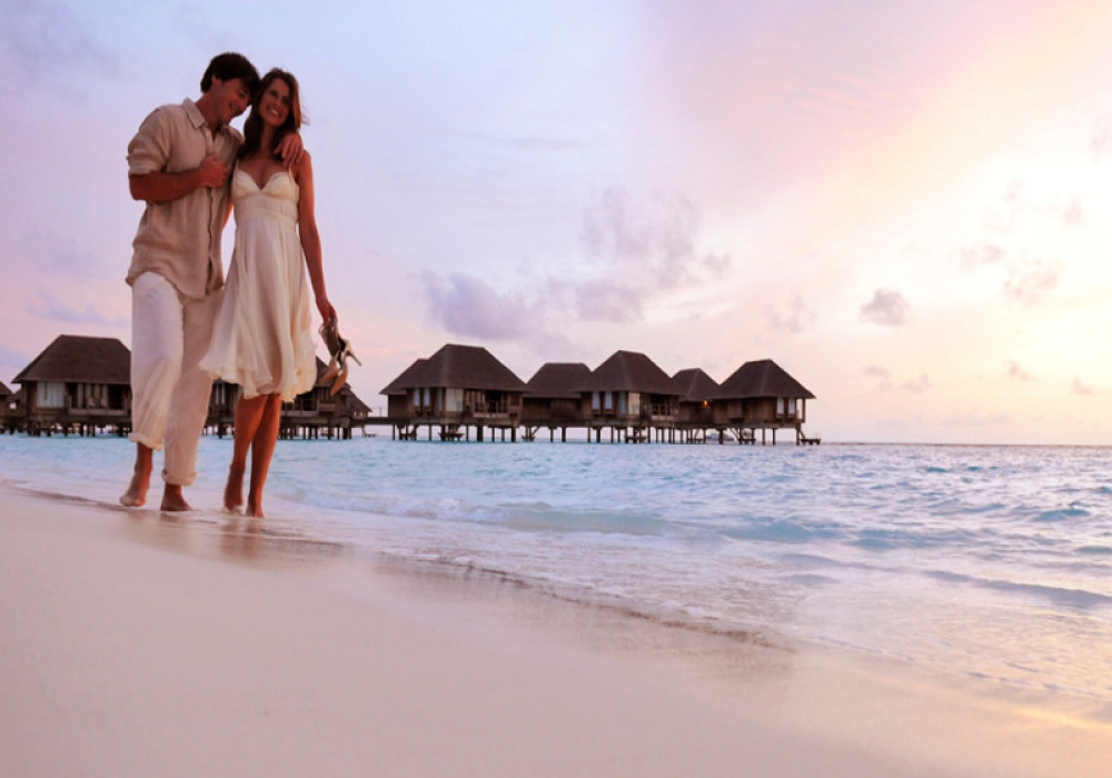 Kani Resort Maldives - 7 Nights - All Inclusive