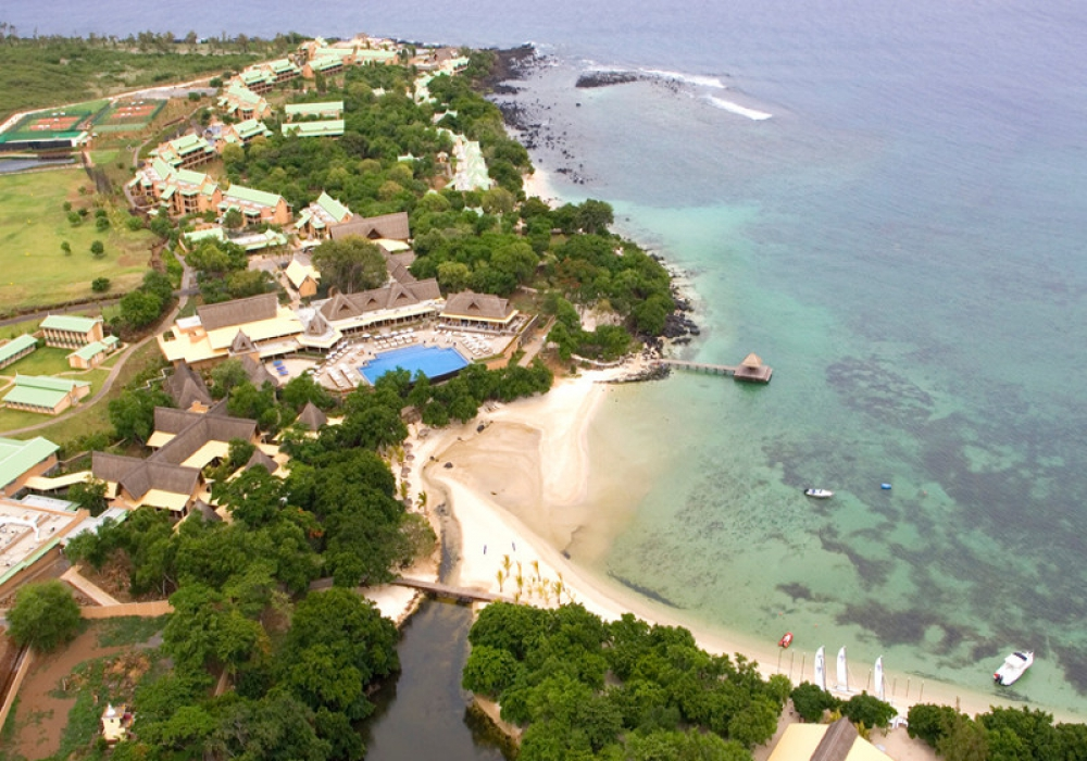La Plantation d' Albion Mauritius Family Offer - 7 Nights