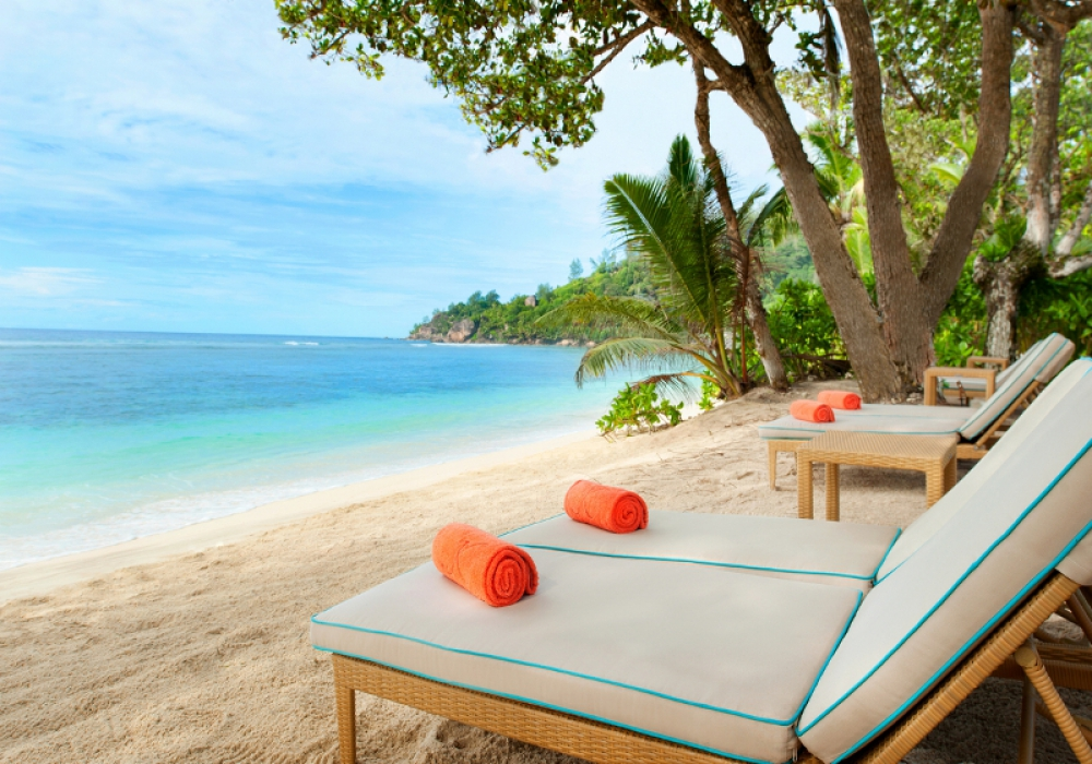5* Kempinski Seychelles Resort  - 7 Nights