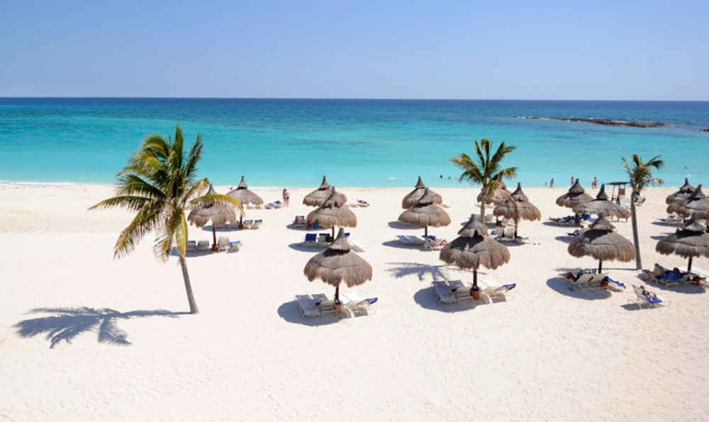 Cancun Yucatan Mexico - 7 Nights