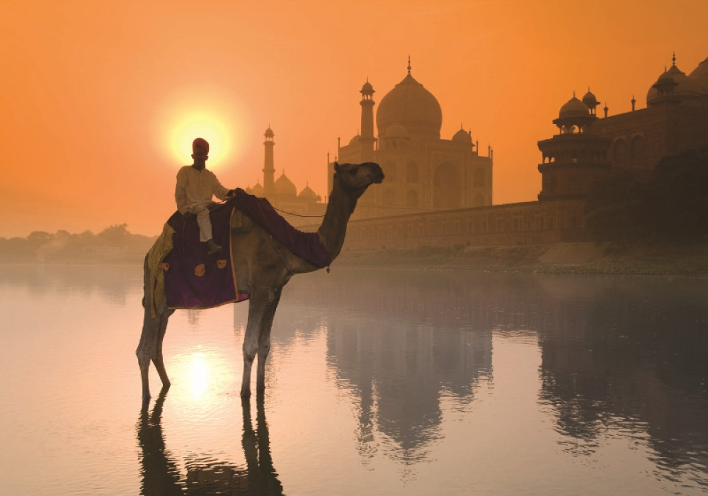 Classical India and Nepal - 12 Nights