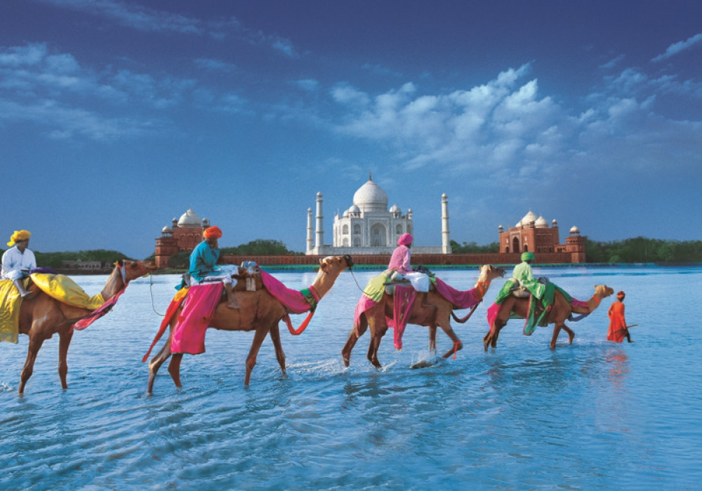 Essence of India - 7 Nights