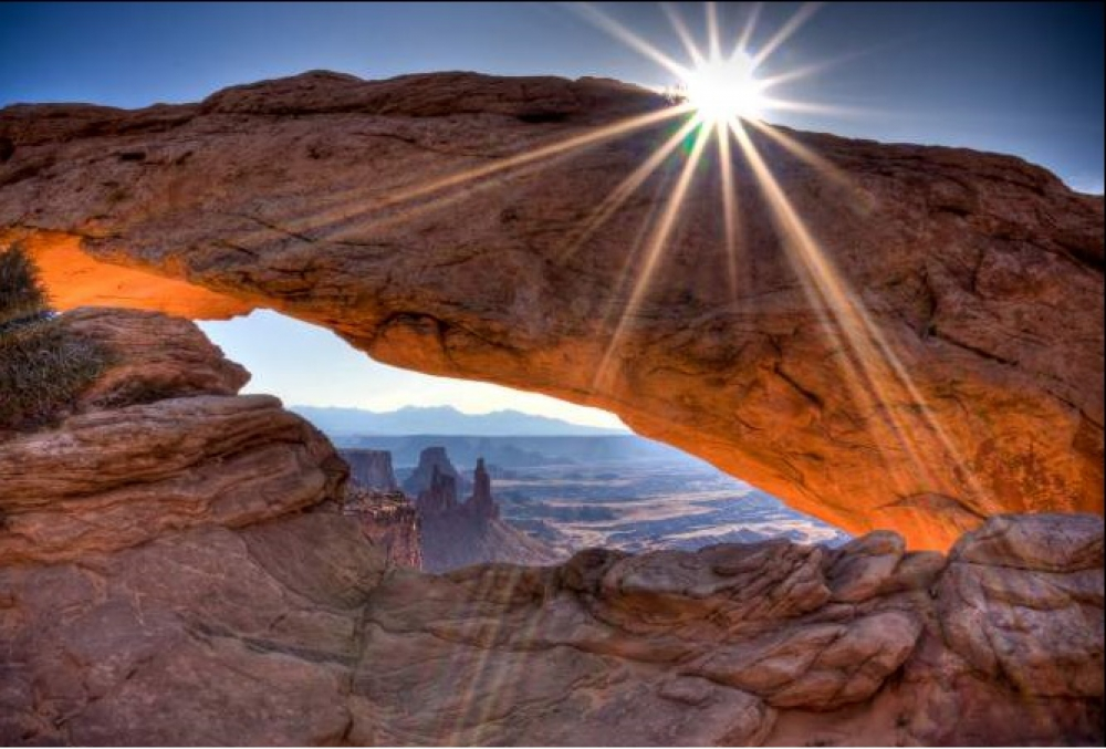Enchanting Canyonlands - 6 Nights - USA