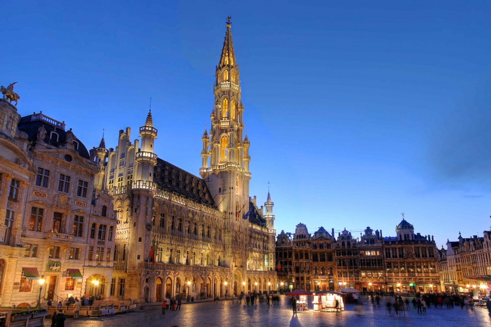 Country Roads of Belgium, Luxembourg & the Netherlands - 10 Nights