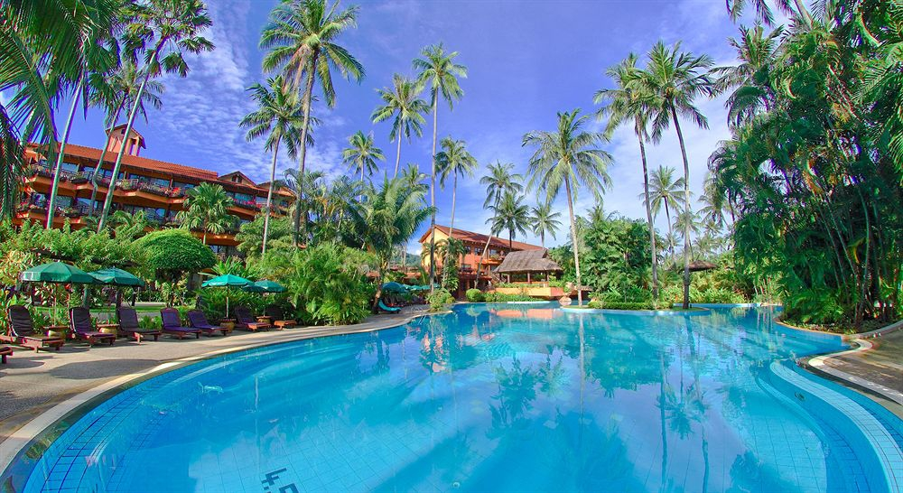 4* Patong Merlin Hotel - Phuket - 7 Nights