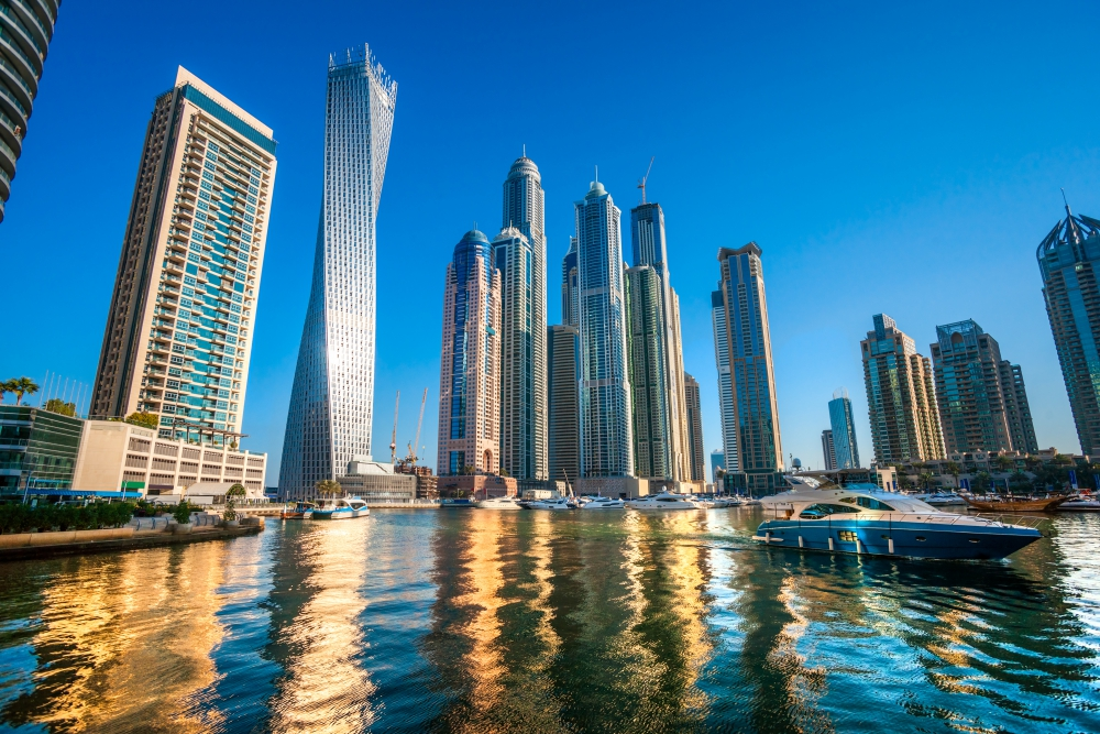 Super Saver Package - 4 Nights - Dubai