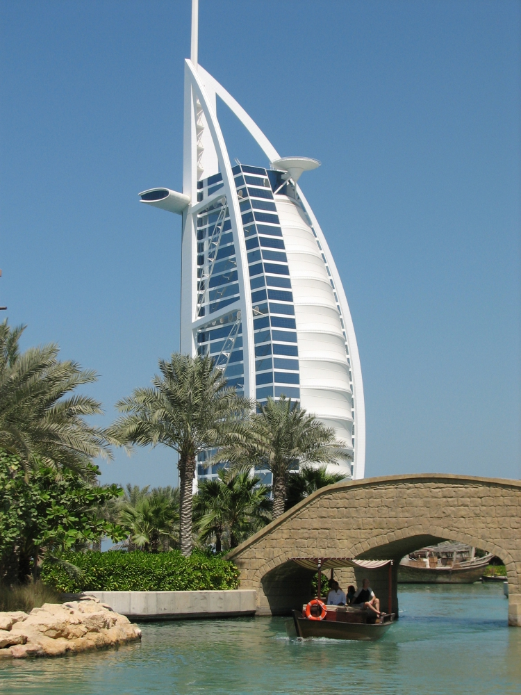 Stopover Package - 2 Nights - Dubai