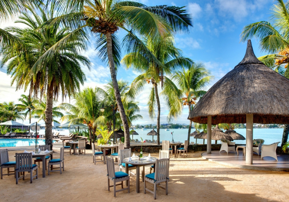 3* Veranda Grand Baie Mauritius - COUPLES OFFER - 7 Nights