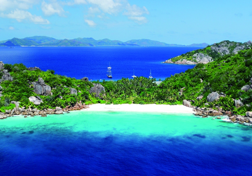 3* Coral Strand Smart Choice Hotel - Seychelles Mahe 7 Nights