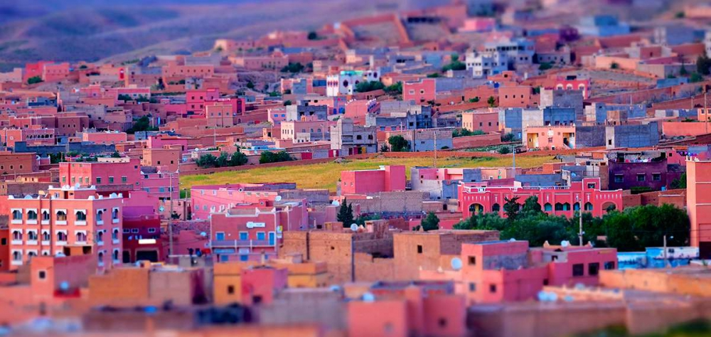 Morocco Adventure - 10 Days