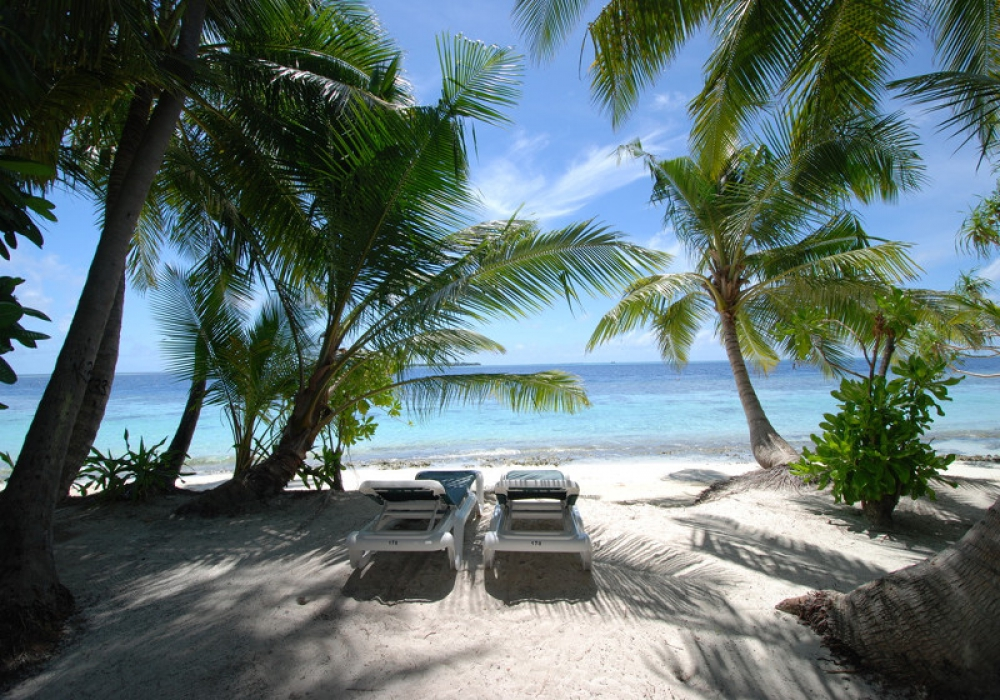 4* Vilamendhoo Island Resort & Spa - Maldives - 7 Nights