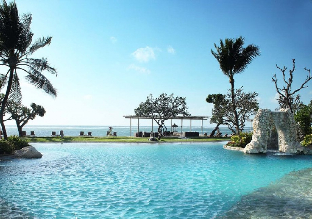 5* Grand Aston Bali Beach Resort - 7 Nights