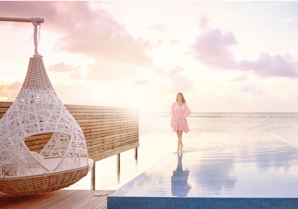 5* LUX* South Ari Atoll - Maldives - 7 Nights