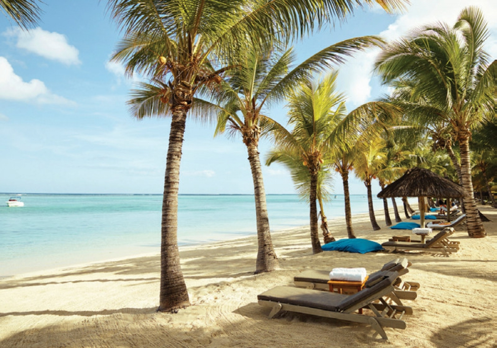5* Lux* Le Morne Mauritius - 6 Nights