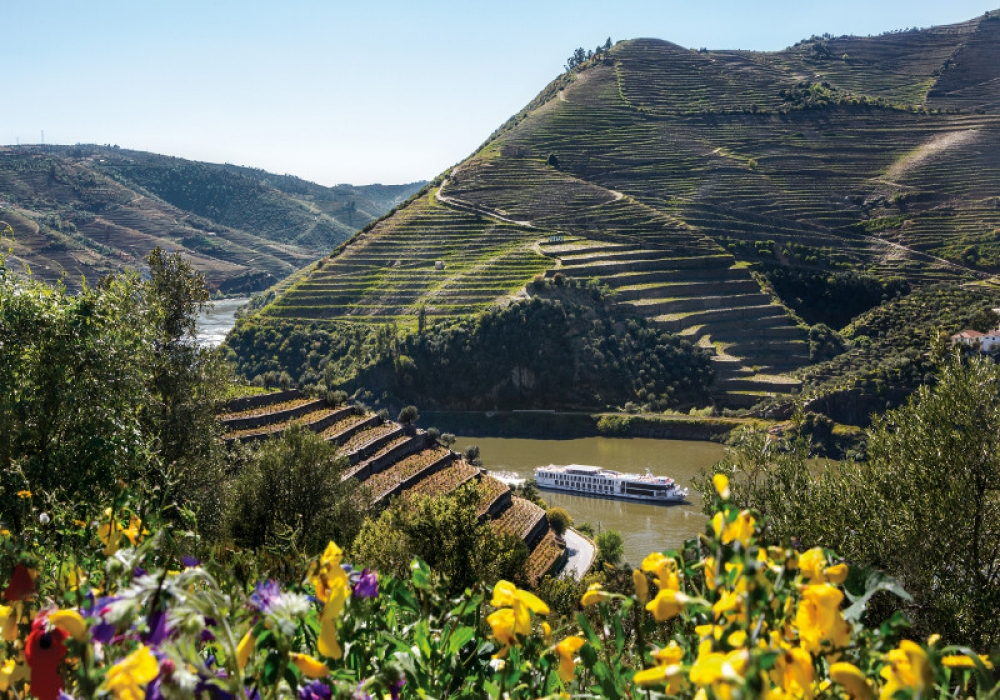 Portugal, Spain & the Douro - 10 Nights