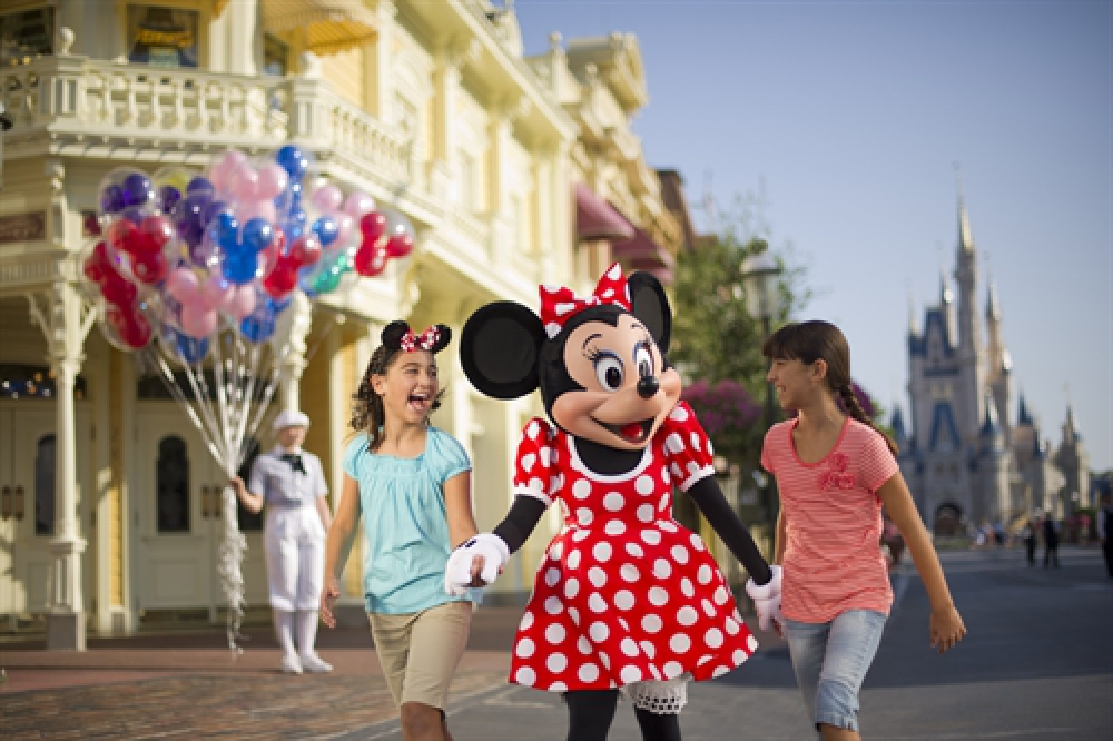 Disney's All Star Resort - Walt Disney World - 5 Nights