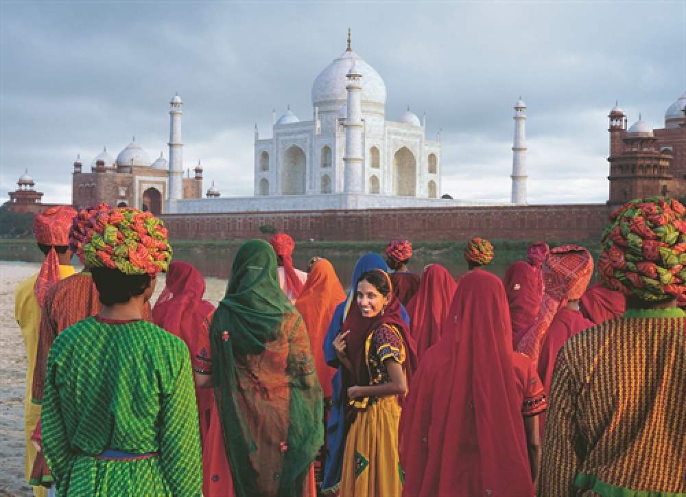 Golden Triangle - India - 5 Nights