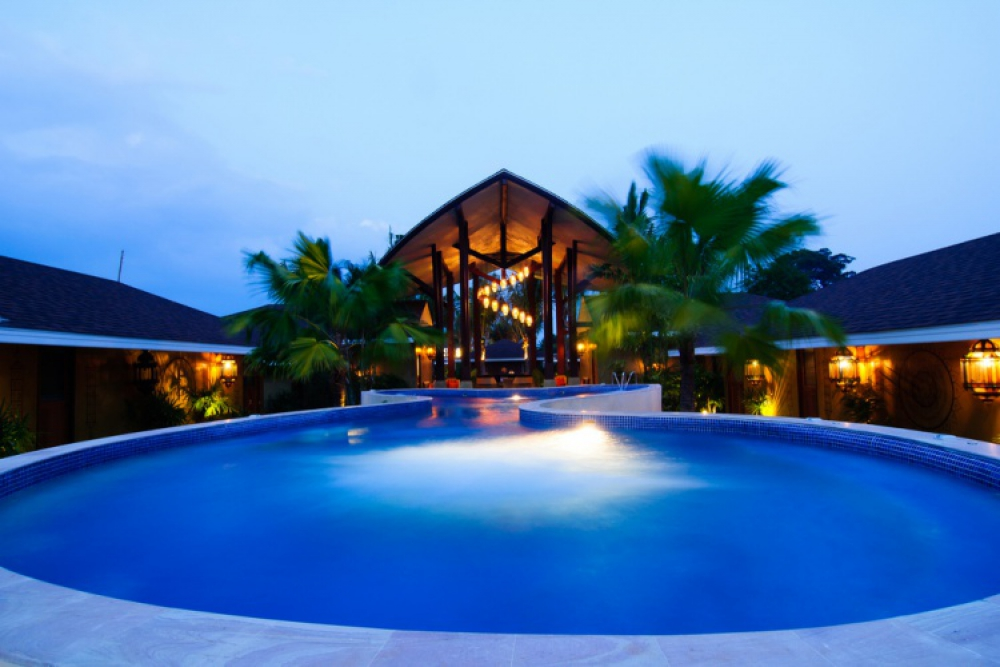 5* The Village Coconut Island - Phuket Winter Warmer- 7 Nights