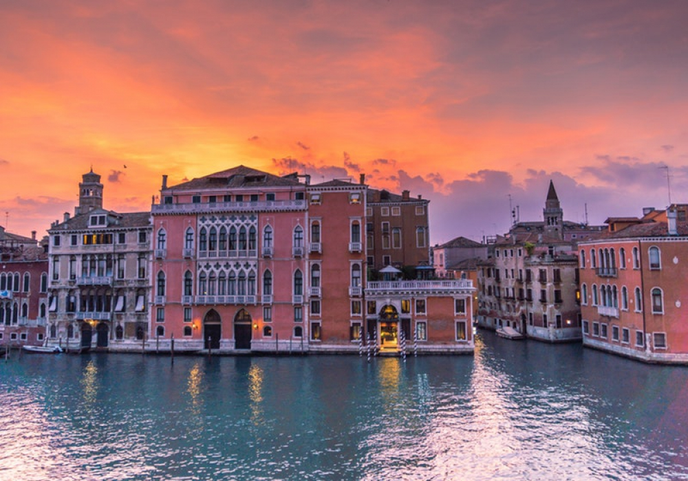 Italy by Rail - 7 Nights