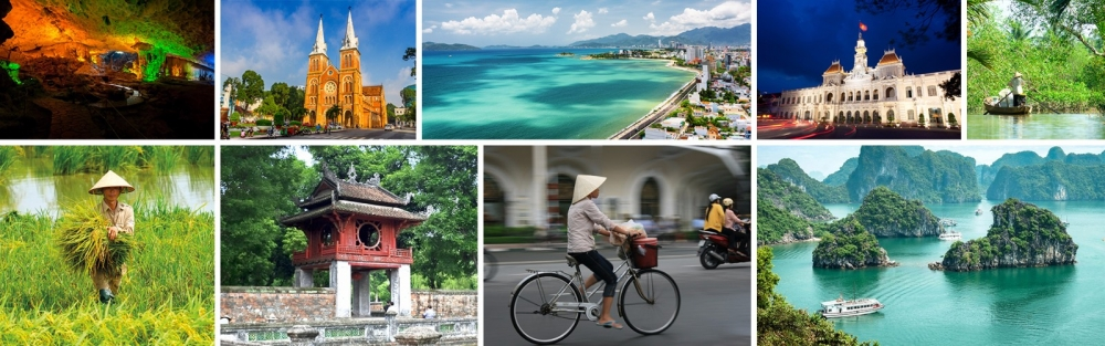 Vietnam Impressions - 7 Nights