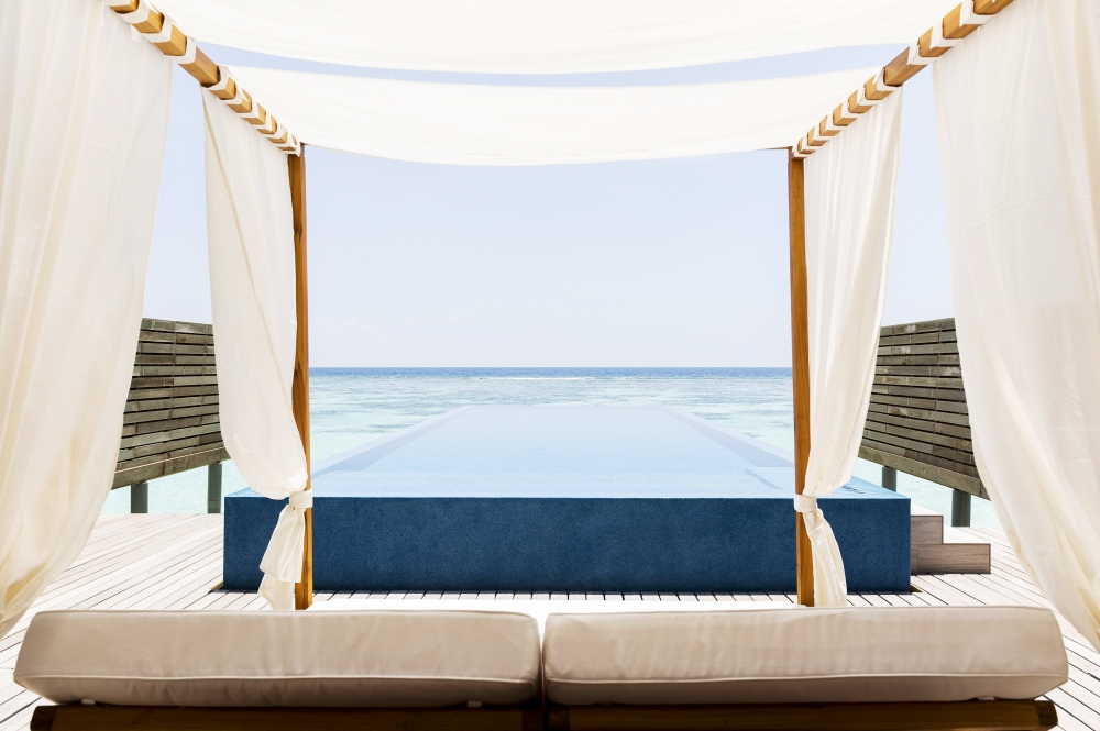 LUX* South Ari Atoll - Maldives - Honeymoon Special - 7 Nights