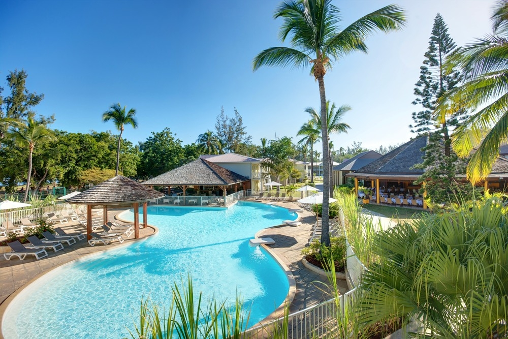 Hotel Le Recif - Reunion Island - Honeymoon Special Offer