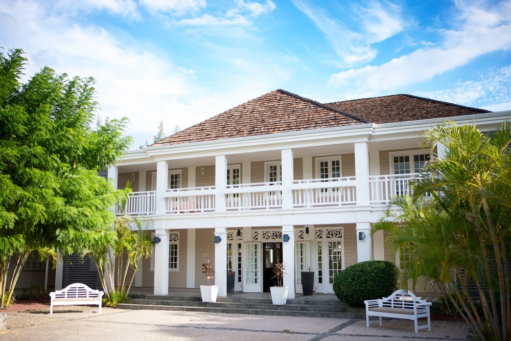 LUX* St Gilles - Reunion Island - 7 Nights