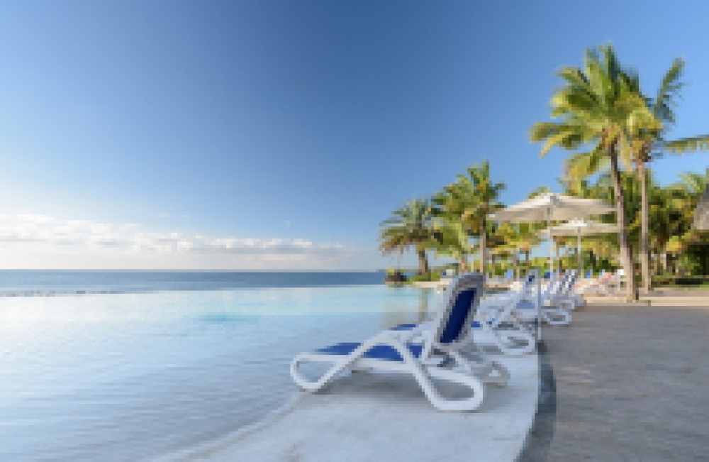 4* Anelia Resort & Spa - Mauritius - 7 Nights