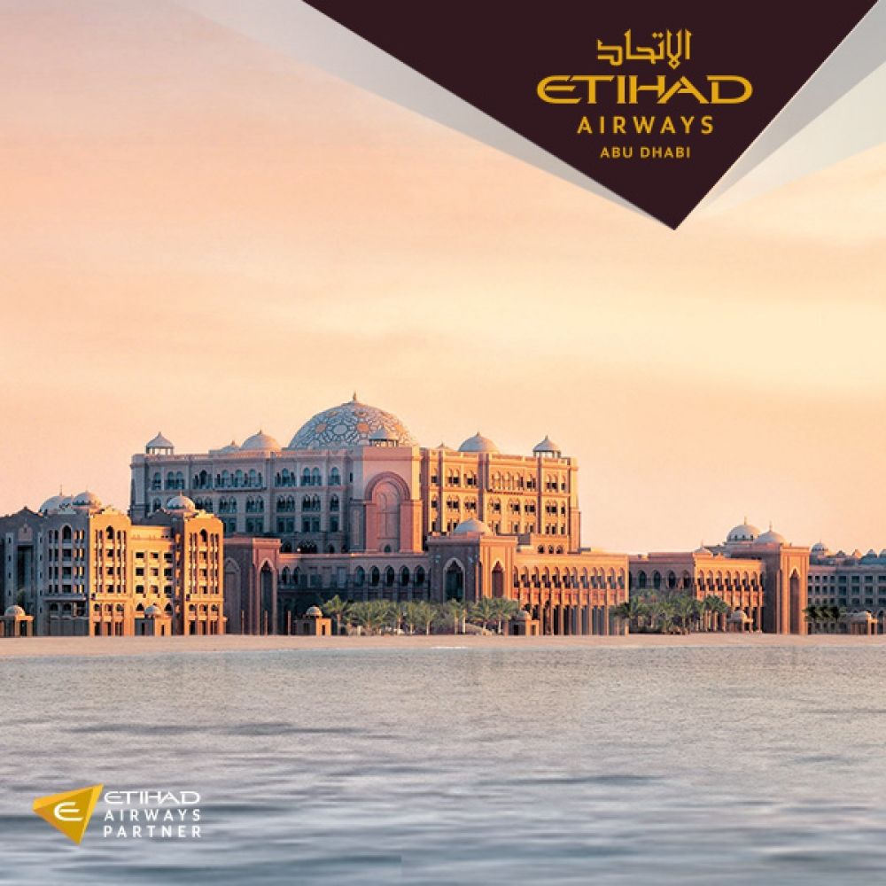 May Madness Etihad Business Class SALE