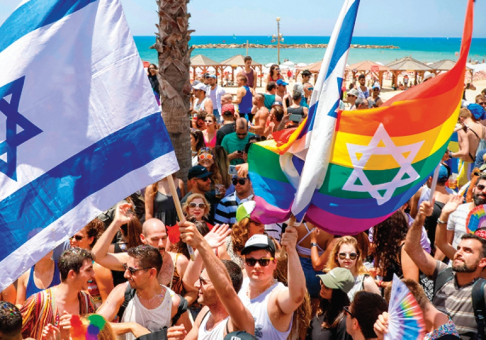 Gay Pride Package with Superstar Holidays
