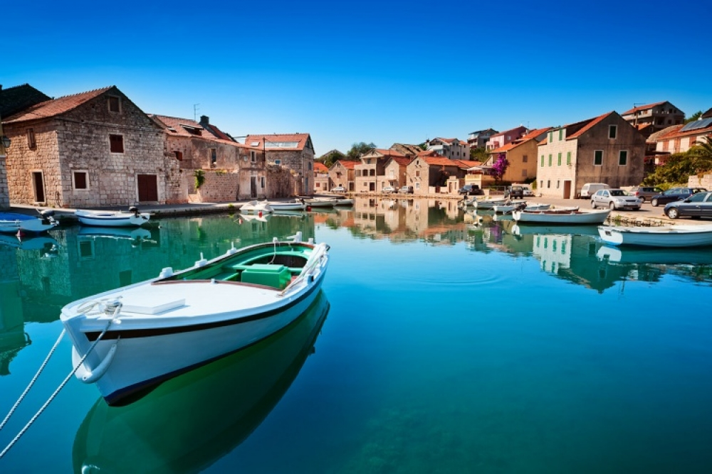 Croatian Rhapsody - Zagreb to Dubrovnik - Croatia - 8 Nights