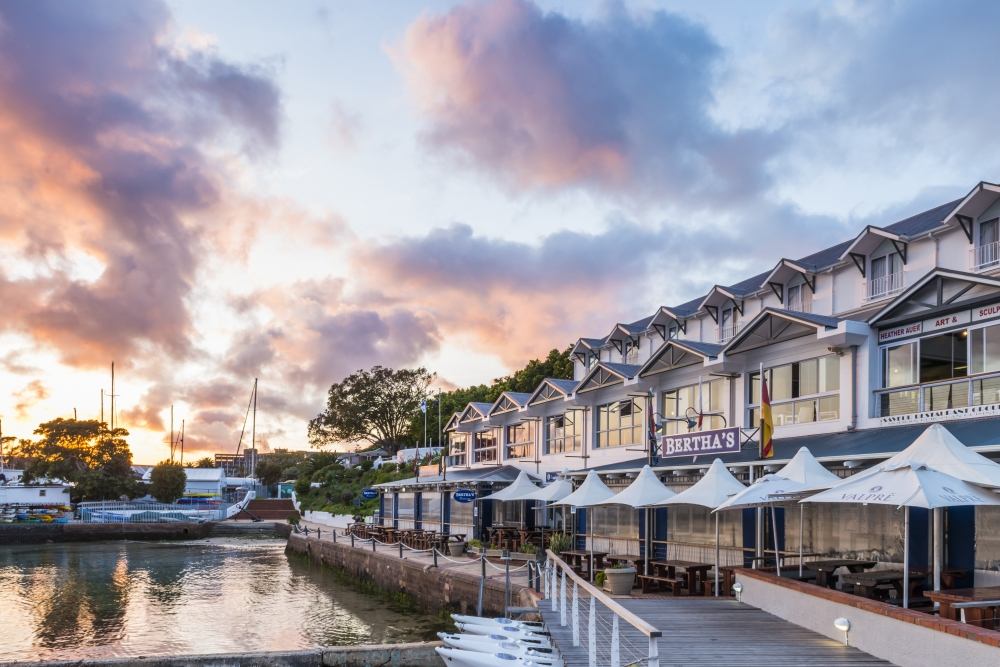AHA Simon's Town Quayside Hotel - School Holiday Special
