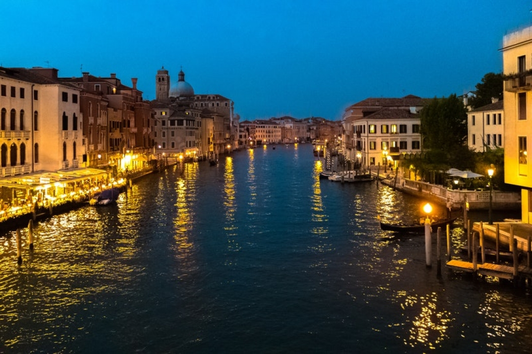 Italy by Train - 7 Nights