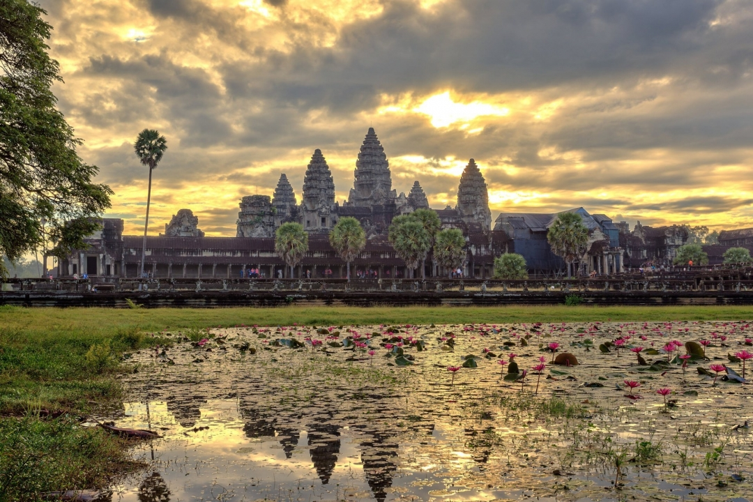 Cambodia Highlights - 8 Nights