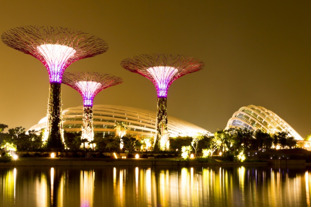 4* The Orchard Rendezvous - Singapore - 4 Nights